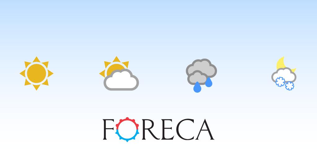 دانلود Foreca Weather