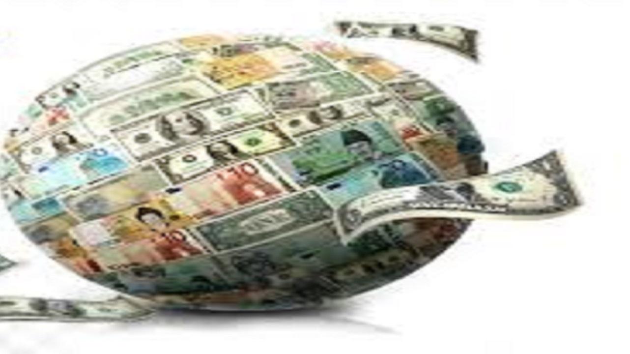 چرا دلار قوی ترین ارز جهانی است؟