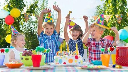 مرگ عجیب کودک ۳ ساله در جشن تولد دوستش