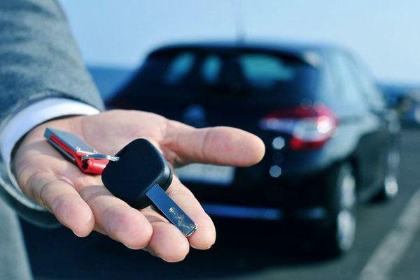 گزارش - لیزینگ خودرو