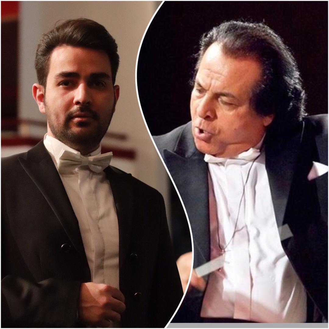 موزیسین های ناشناخته ایرانی