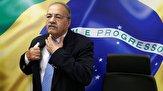 باشگاه خبرنگاران -سناتور فاسدی که با مخفی کردن سه دسته اسکناس در لباس زیرش رسوا شد!