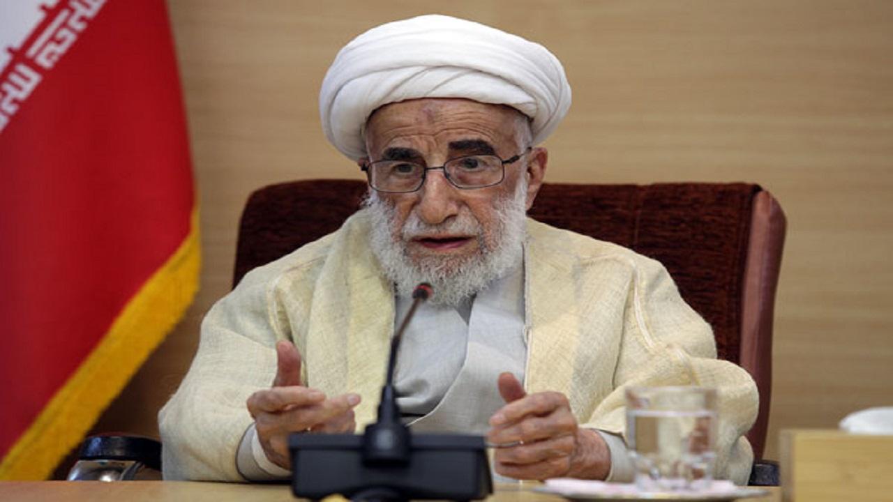 بیانیه آیت الله جنتی در محکومیت توهین رئیس جمهور فرانسه به پیامبر گرامی اسلام (ص)