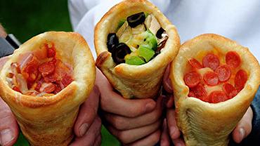 باشگاه خبرنگاران - آموزش آشپزی؛ از اسنک پیتزایی خانگی و گراتن سیب زمینی خوشمزه در فر تا حمص لبو + تصاویر