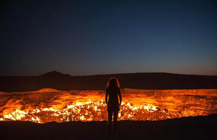 حتی شجاعترین آدمها نیز از رفتن به این مکانها میترسند، شما چطور؟ + تصاویر
