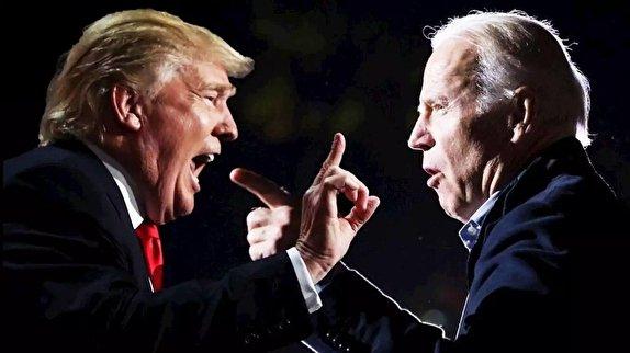 باشگاه خبرنگاران -واکنش جنجالی رسانههای آمریکایی به اظهارات بایدن و ترامپ در دومین مناظره انتخاباتی آمریکا + فیلم