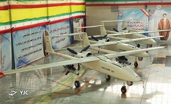 نام پهپادهای صادراتی ایران اعلام شد/ آیا مهاجر و سیمرغ ایرانی در کشورهای خارجی به پرواز درمیآیند؟