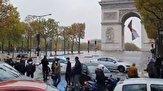 باشگاه خبرنگاران -تخلیه یک ایستگاه مترو در پاریس به دلیل بمب گذاری + فیلم
