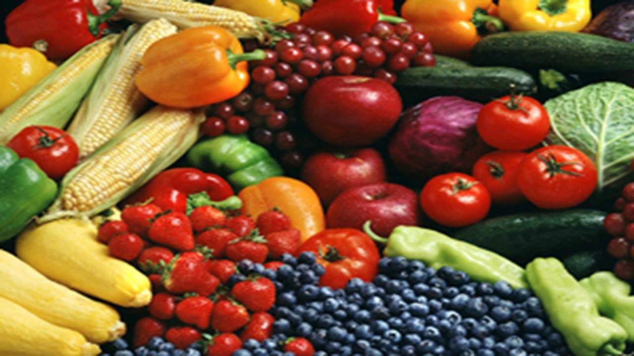 تاثیر میوه، سبزی و ورزش در کاهش اضطراب