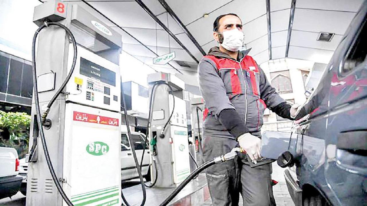 عدم نظازت وزارت نفت و بهداشت برای مقابله با کرونا در جایگاه های سوخت