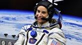 باشگاه خبرنگاران -فضانورد ناسا رأی خود را از فضا به صندوق انداخت+ عکس