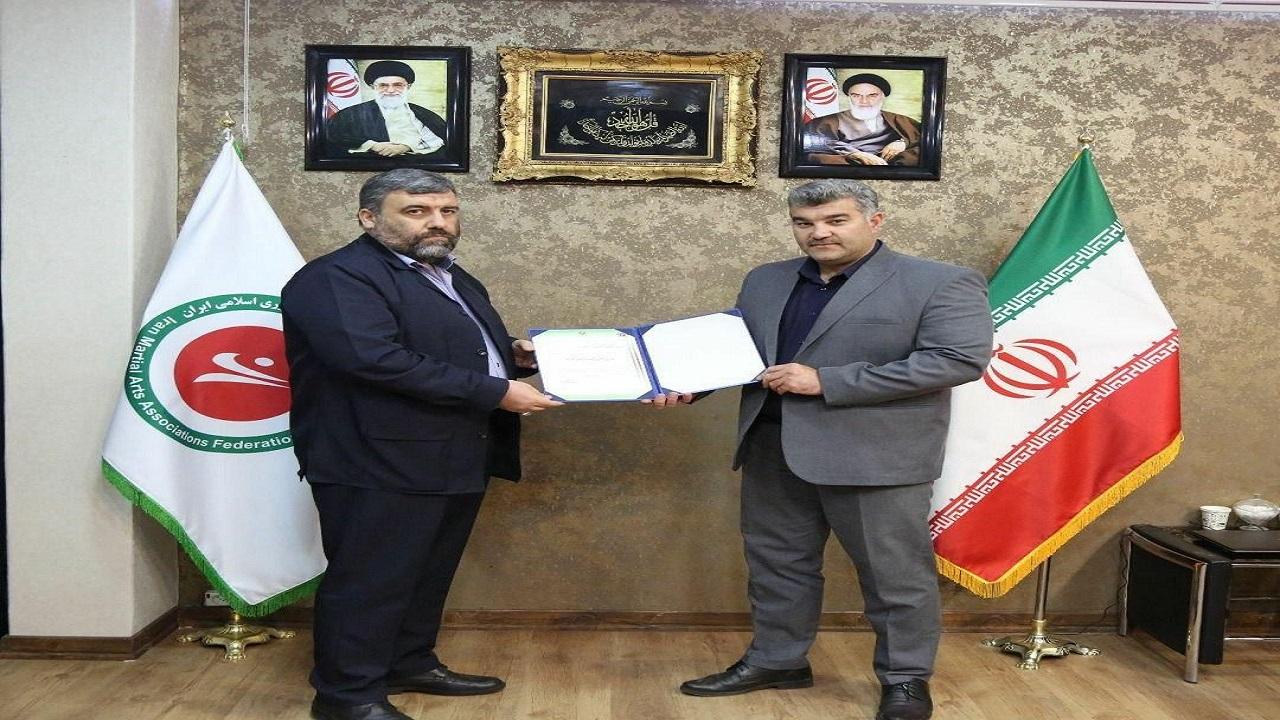 باشگاه خبرنگاران -رئیس انجمن ملی کیک بوکسینگ ایران مشخص شد