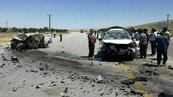 باشگاه خبرنگاران -بحرانیترین زمان تصادفات جاده ای در آذربایجانغربی