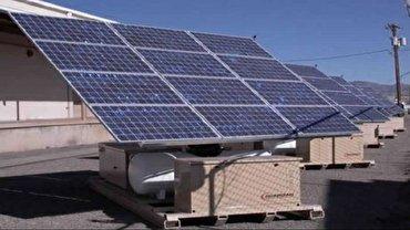 باشگاه خبرنگاران - تامین برق مشترکان پرمصرف خانگی از سامانههای خورشیدی