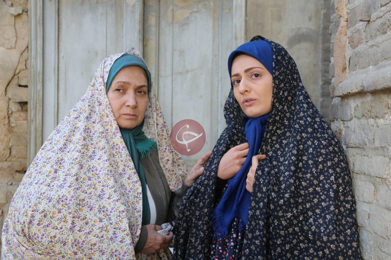 اولین تصاویر از سریال شهید شهریاری/ تصویربرداری در شهرک غزالی ادامه دارد