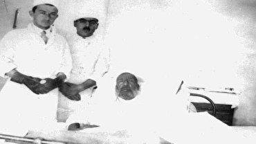 باشگاه خبرنگاران - بازخوانی تاریخ ترورهای نافرجام یک آیت الله