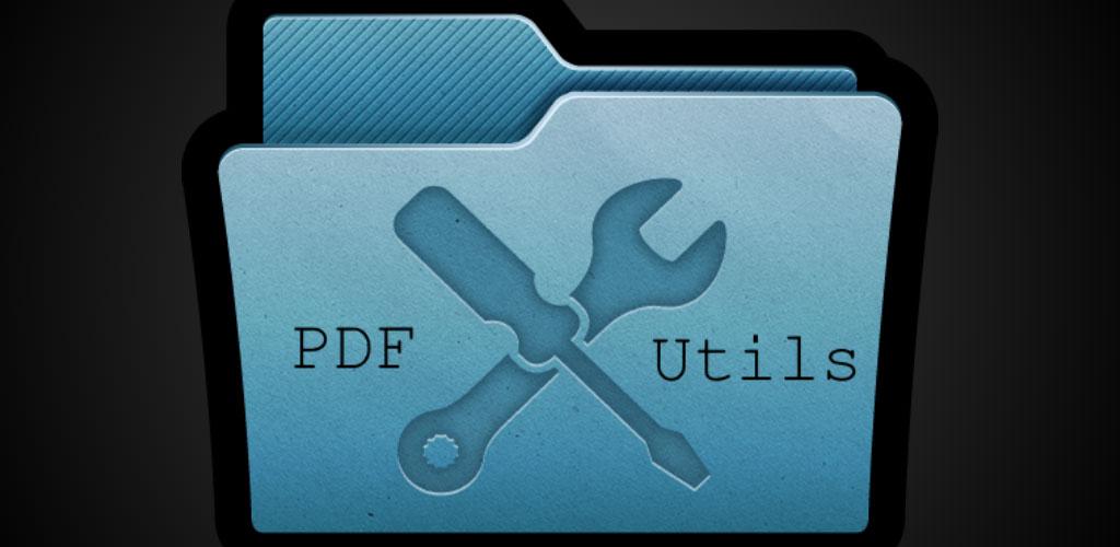 دانلود PDF Utils