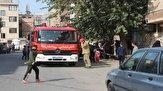 باشگاه خبرنگاران -آتش سوزی یک واحد مسکونی در پاسگاه نعمت آباد/ فوت مرد ۵۰ ساله در حادثه