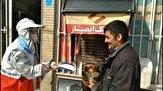 باشگاه خبرنگاران -اجرای طرح آمران سلامت در صالحآباد + فیلم
