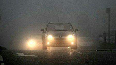 صحنه عجیبی که راننده آذربایجانی در جاده رقم زد + عکس