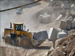 بازگشت ۲۰معدن راکد همدان به چرخه تولید