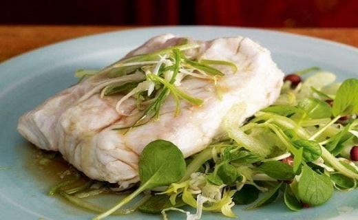 روشهای صحیح پخت ماهی که همه خاصیت آن را حفظ میکند