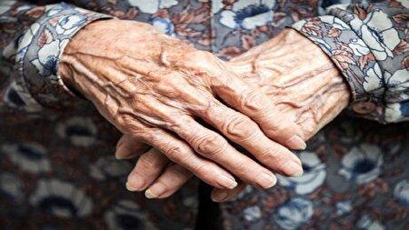 دستگیری اتفاقی پیرزنی که مرتکب قتل شده بود