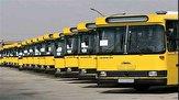 باشگاه خبرنگاران -۱۰۰ اتوبوس تا ۱۳ آبان به ناوگان حمل و نقل عمومی افزوده می شود
