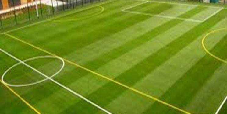 بهره برداری از دو طرح ورزشی به ارزش ۱۲.۵ میلیارد ریال در استان همدان