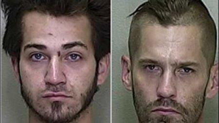 ماجرای دو دزد که به عنوان «احمقترین سارقان» شناخته شدند