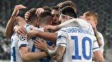 باشگاه خبرنگاران -لیگ قهرمانان اروپا/ تساوی نماینده مجارستان در دقایق پایانی
