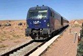 باشگاه خبرنگاران -نخستین قطار مسافربری خواف ـ هرات از ایران به افغانستان رسید