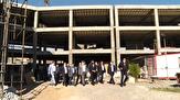 باشگاه خبرنگاران - اتمام بازسازی مدرسه زینبیه میانه نیازمند ۴۰میلیارد تومان اعتبار