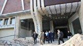 باشگاه خبرنگاران - پیگیری ویژه برای تعیین حریم «نارین قلعه» سردرود