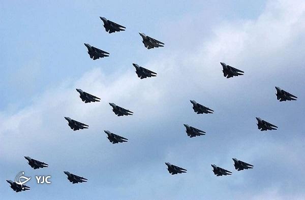 خلبان شهیدی که با یک موشک ۱۴ ژنرال بعثی را به هلاکت رساند