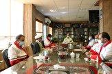 باشگاه خبرنگاران -حمایت از طرح ملی آمران سلامت در کرمان
