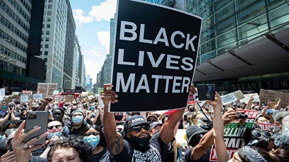 باشگاه خبرنگاران -خشونت پلیس بخش کوچکی از نژادپرستی نظاممند در آمریکاست