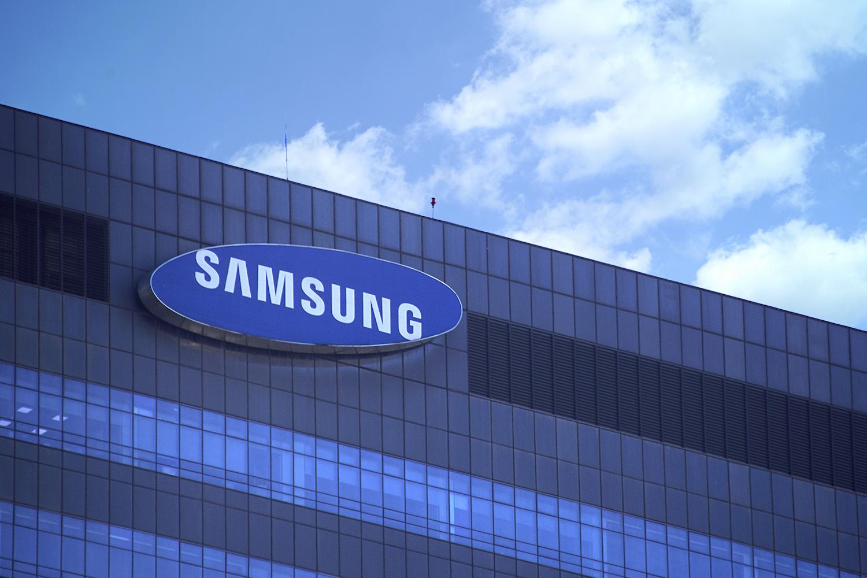 شرکت سامسونگ