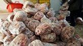 باشگاه خبرنگاران -۲۰ تن مرغ خارج از شبکه توزیع در شهرستان دورود کشف شد