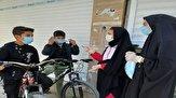 باشگاه خبرنگاران -اجرای طرح آمران سلامت در شهرستان خاتم