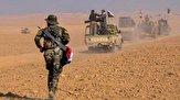 باشگاه خبرنگاران -درگیری نیروهای الحشد الشعبی با عناصر داعش در عراق