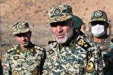 باشگاه خبرنگاران -هیچ خطری مرزهای شمالغرب کشور را تهدید نمی کند