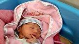 باشگاه خبرنگاران -تولد نوزاد عجول گرمساری در منزل