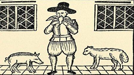 از آدمخوار اسکاتلندی تا بانوی سمی؛ عجیبترین افرادی که تاریخ به خود دیده است