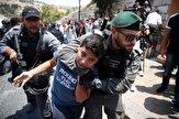 باشگاه خبرنگاران -شکنجه هولناک کودکان زندانی فلسطینی در اسرائیل؛ برخوردی که در قبال حیوانات هم رسوایی است