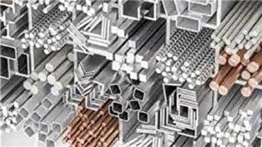 باشگاه خبرنگاران - قیمت آهن آلات ساختمانی در ۹ آبان