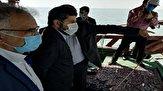 باشگاه خبرنگاران -تلاش برای رفع مشکلات صیادان در چوئبده