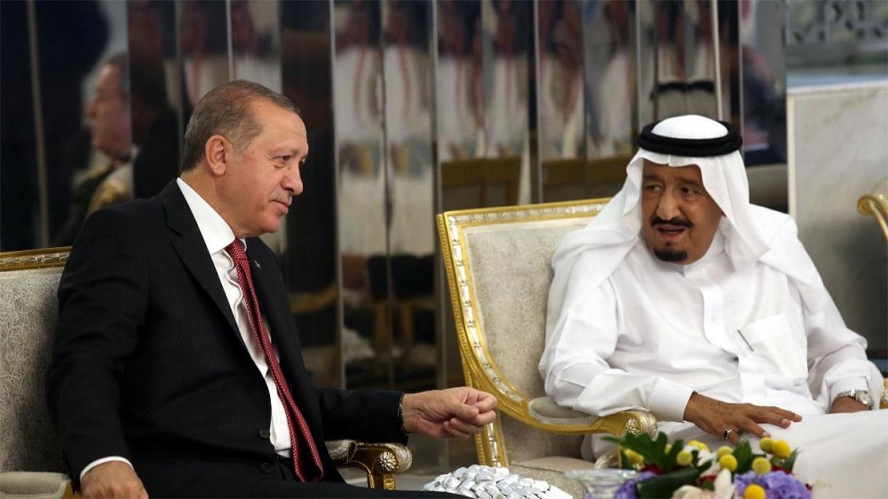 12963592 397 » مجله اینترنتی کوشا » رایزنی تلفنی پادشاه سعودی و اردوغان درباره برگزاری اجلاس «جی ۲۰» 1
