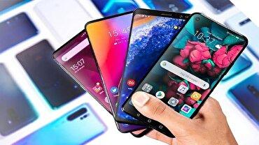 انواع گوشی های موبایل ۶ تا ۸ میلیون تومانی در بازار کدام است؟