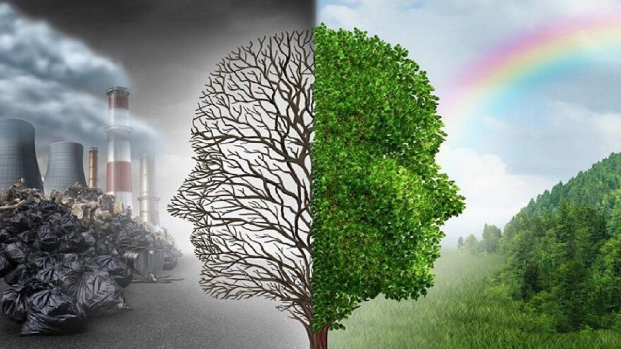 احاطه شدن افراد از طریق تله ای به نام سلامت روان